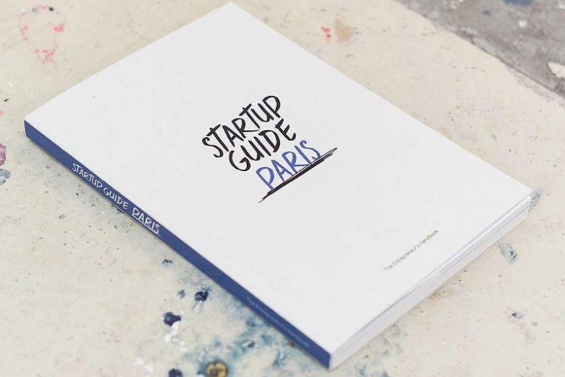 startup guide Paris - Tendance Entreprise